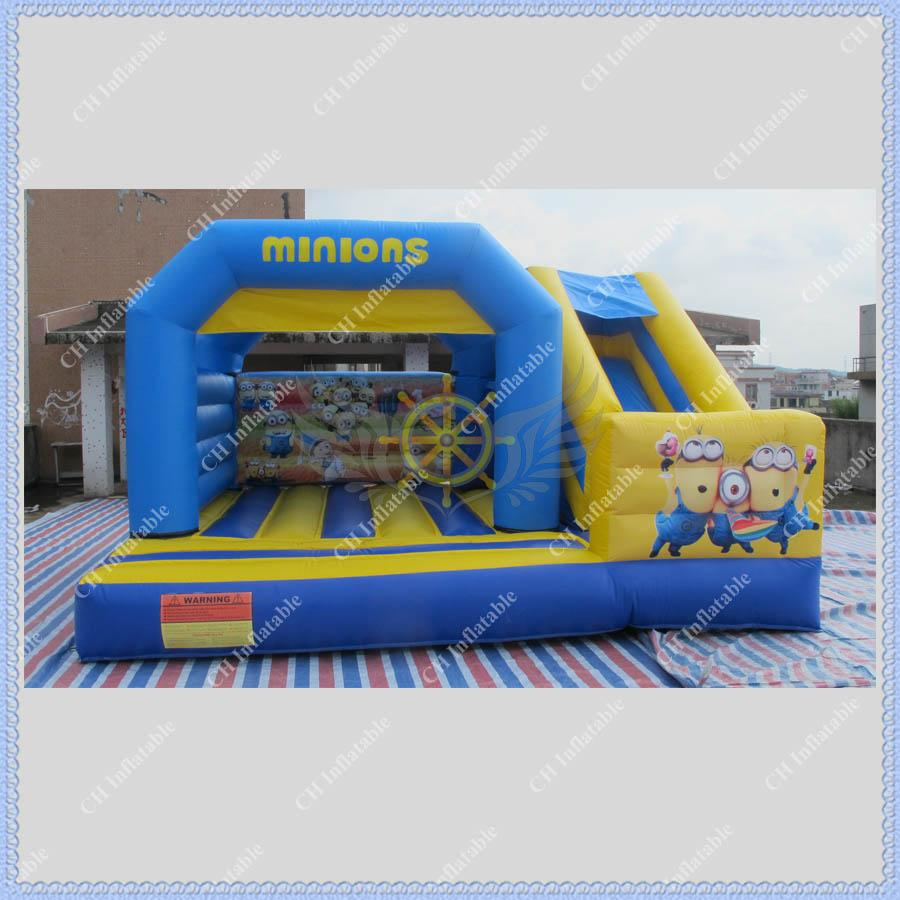 How to Start a Bounce House Rental Business