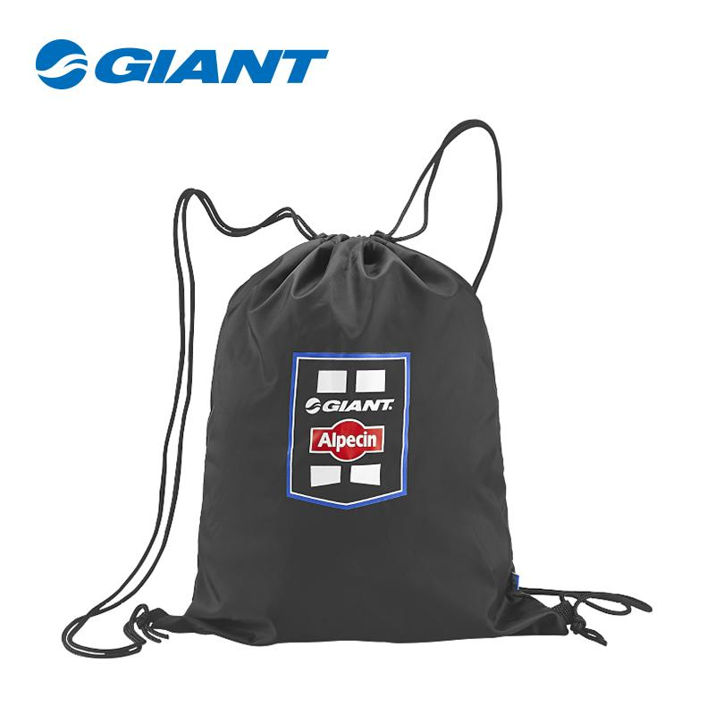 2018 Giant Bike Bag Cycling Foldable Backpack Ultralight Easy To