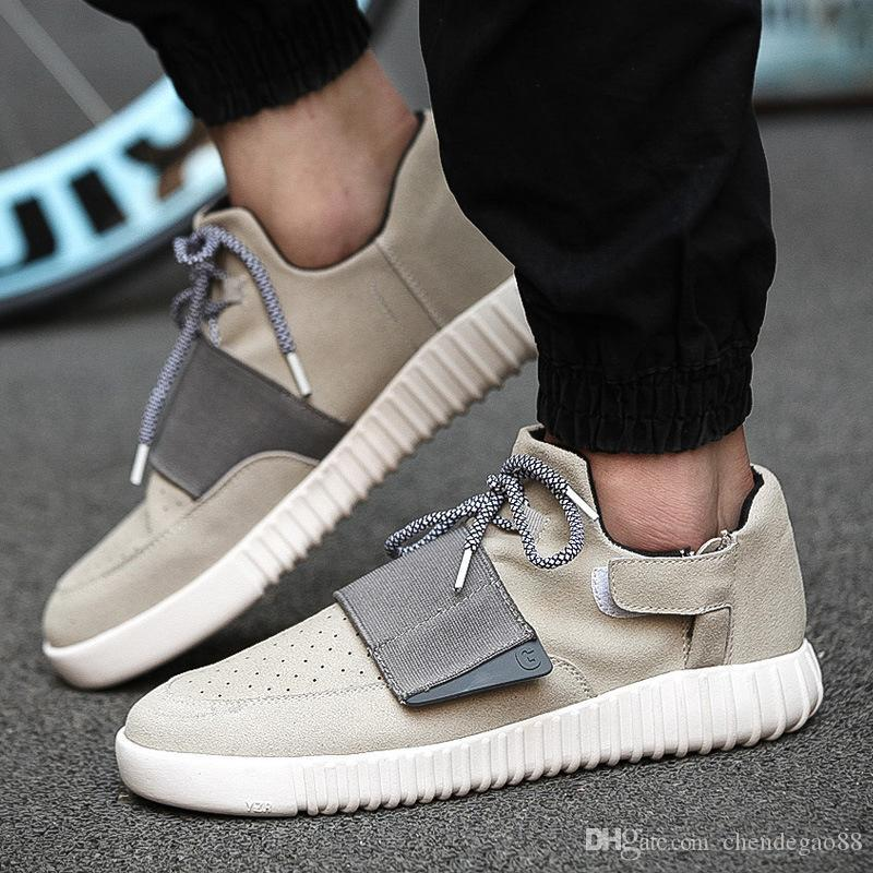 new style 41dd9 e9d9d yeezy 750 low