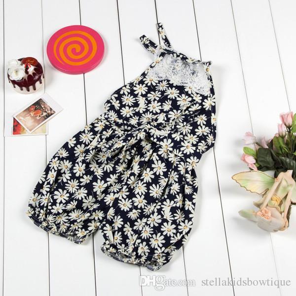 c6cff9070 ... baby rompers jumpsuit ,vintage rompers ,infant jumpsuit ,summer beach  girls sun suit ...