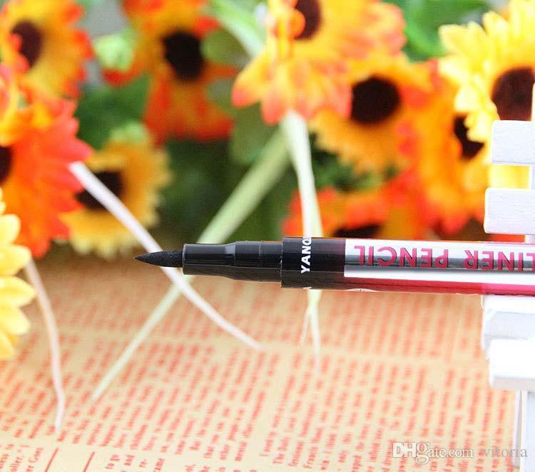 In Stock Hot selling makeup 36H Pen Liner waterproof eyeliner Long Lasting Eye Makeup Cosmetic DHL FREE