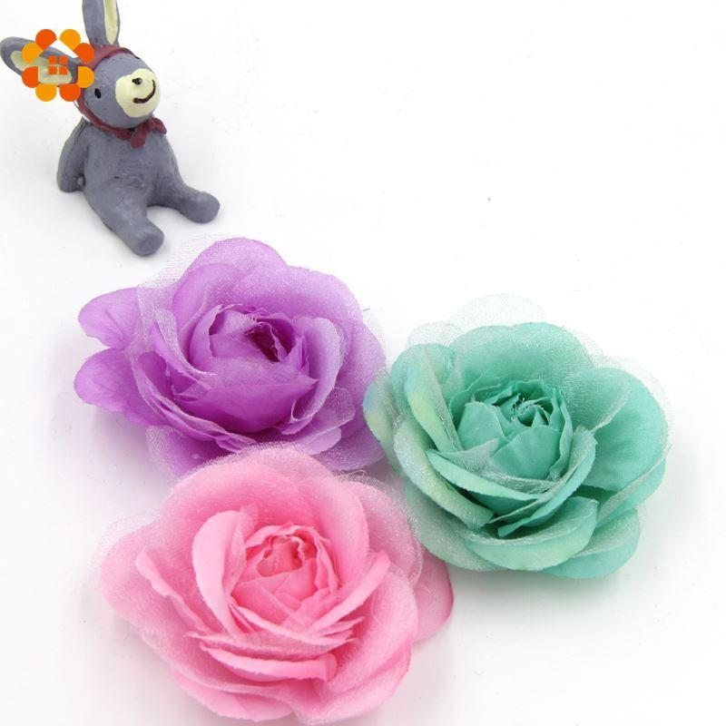 Diy silk flower children birthday party decoration wedding diy silk flower children birthday party decoration wedding decoration decoration mariage cloth flower high quality flower decor china flower suppliers cheap mightylinksfo