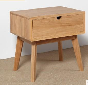 Charmant 2018 Japanese Style Furniture Wood Nightstand,Wood Furniture,100% Oak  Nightstand,Square Wood Table,Pastoral Style,Bedroom Furniture From Oscar02,  ...