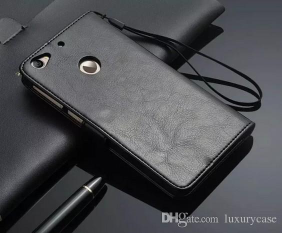Koele verkoop voor Le 1s X500 Case Luxe Kleurrijke Cover Flip Lederen Case voor Letv One S Le 1s Le One S X500