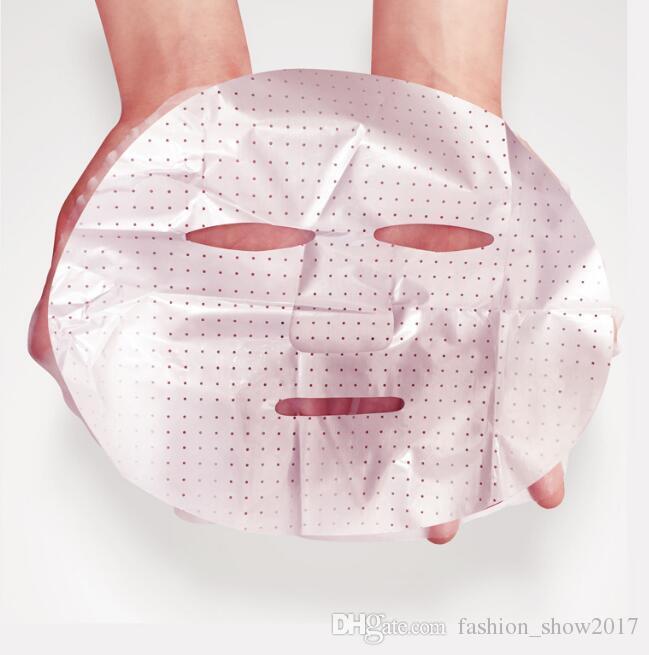 알로에 베라 페이스 마스크 스킨 케어 공장 페이셜 마스크 보습 오일 컨트롤 블랙 헤드 리무버 래핑 된 얼굴 마스크 얼굴 관리