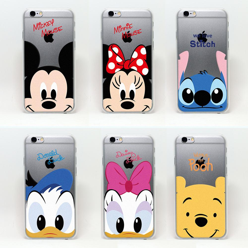 Cool 2015 Christmas Hallowe Iphone 6 6s Plus 5s 4s Case Cartoon ...