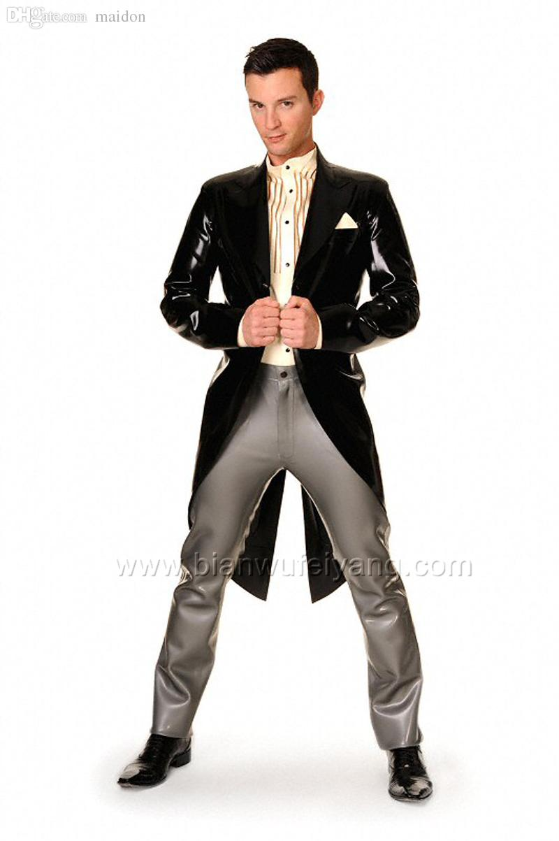 Latex Men Fashion 31