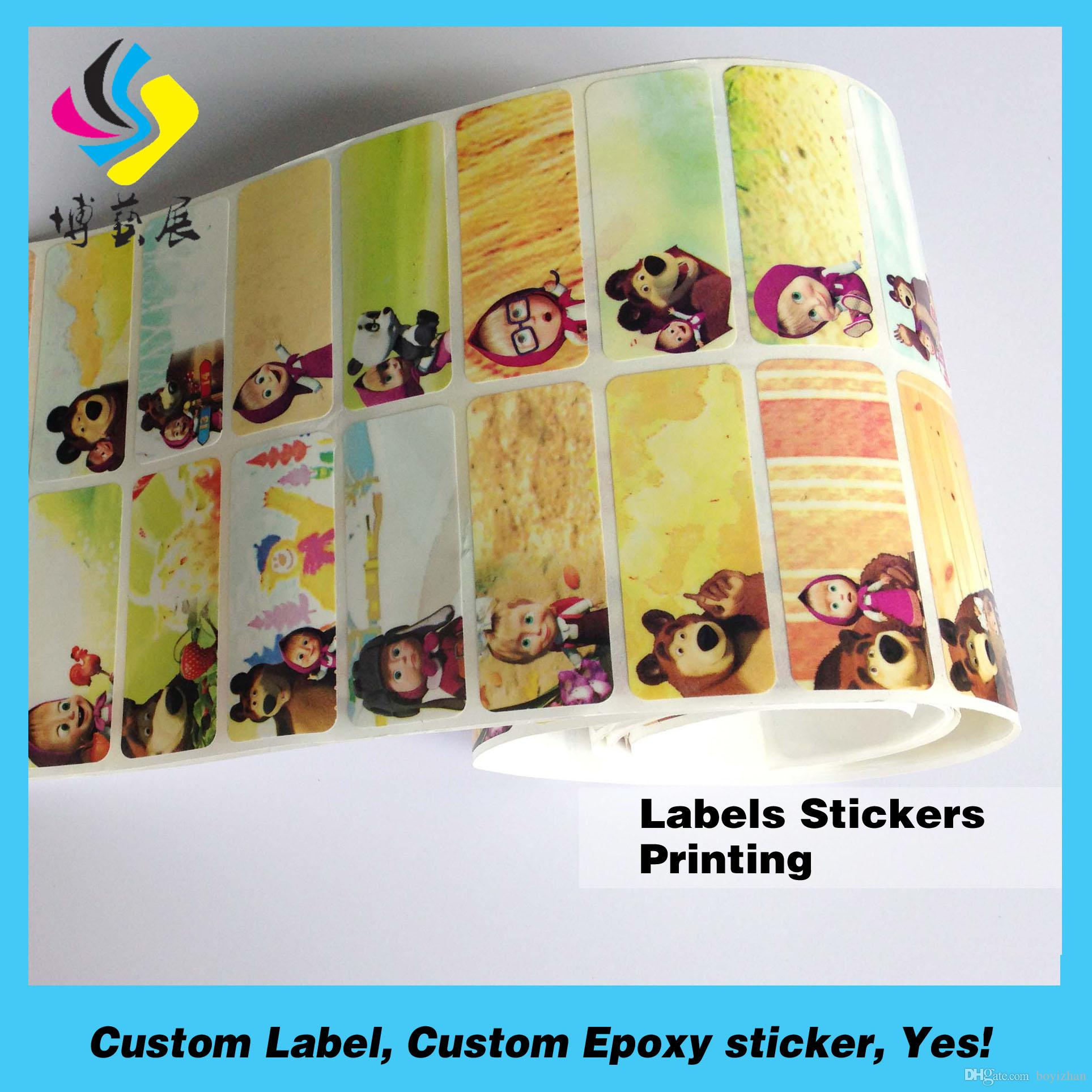 China Cheap Waterproof Pvc Personalized Decal Print Kiss Die - Custom die cut vinyl stickers cheap