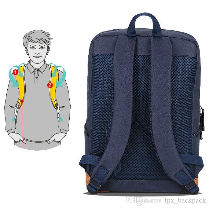 Amsterdam Sampler backpack Housepital records day pack DJ school bag Music packsack Laptop rucksack Sport schoolbag Outdoor daypack