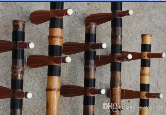 전문 중국 음악 악기 -Jinghu