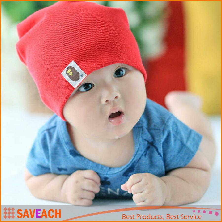 ad41a59424a7 Winter Autumn Warm New Unisex Baby Boy Girl Toddler Infant Children ...