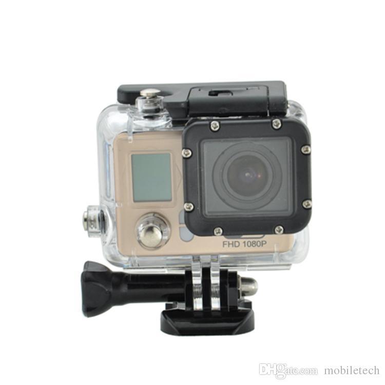 Full Hd 1080p Waterproof Camera G560 Wifi Control Go Pro Action ...