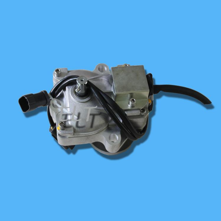 스로틀 모터 7834-41-2002, 스텝 모터 7834-41-2003 지사 모터 아시 7834-41-2000 맞춤 PC-200-220-7 D275A-5D 굴삭기