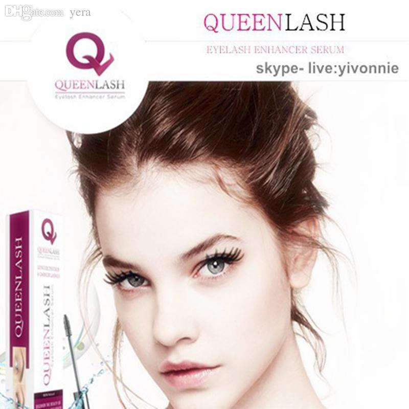 Wholesale Ce Standard Queenlash Eyelash Enhancer Serum New Advanced