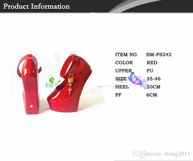 جديد حذاء امرأة الجنس لعب للجنسين مثير bdsm sm لعبة اللعب المهر لا كعب صنم الفخذ أحذية عالية عبودية حدوة الكعب شحن مجاني