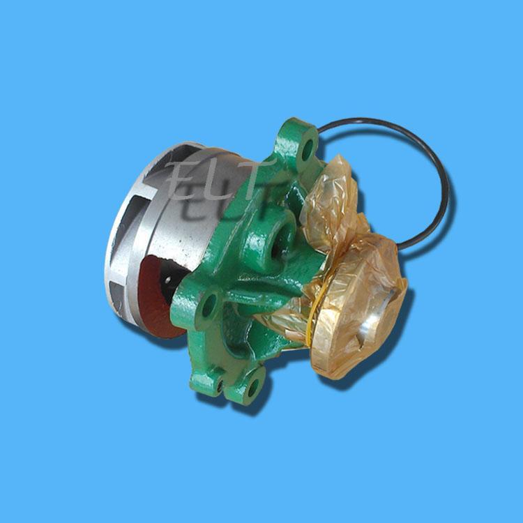 Водяной насос 21404502 VOO21404502 Fit EC210B EC240B EC240C EC290B EC290C EW210C