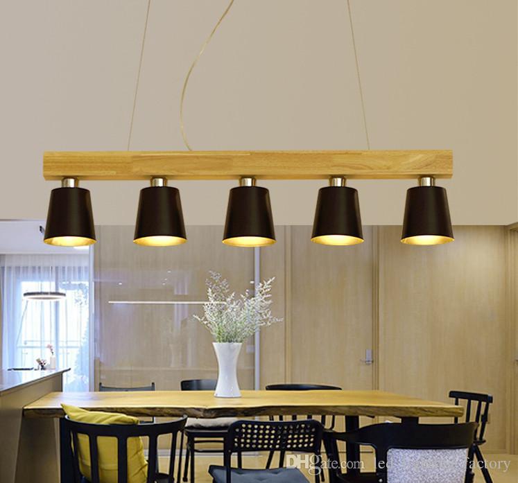 gro handel beliebte led pendelleuchten contemporary 5 heads led kronleuchter deckenleuchten. Black Bedroom Furniture Sets. Home Design Ideas