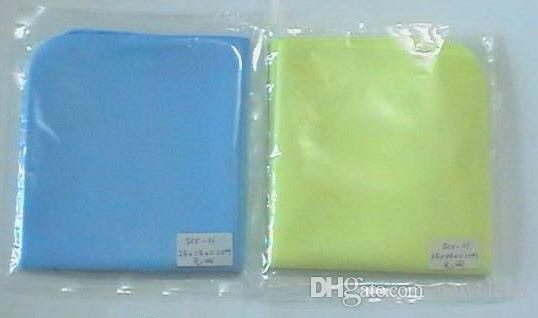 PVA Chamois Facial Towel Cleaner Screen Cleaning Washing Cleaning Cloth Cosmetic Towel PVA Puff Face Towel