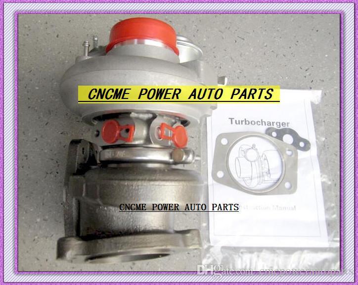 TURBO TD04HL-13T 49189-05211 49189-05210 Turbocompressore 49189-05212 Volvo S60 S80 C70 V70 XC70 AWD V70N 99- B5244T3 2.3L 2.4L