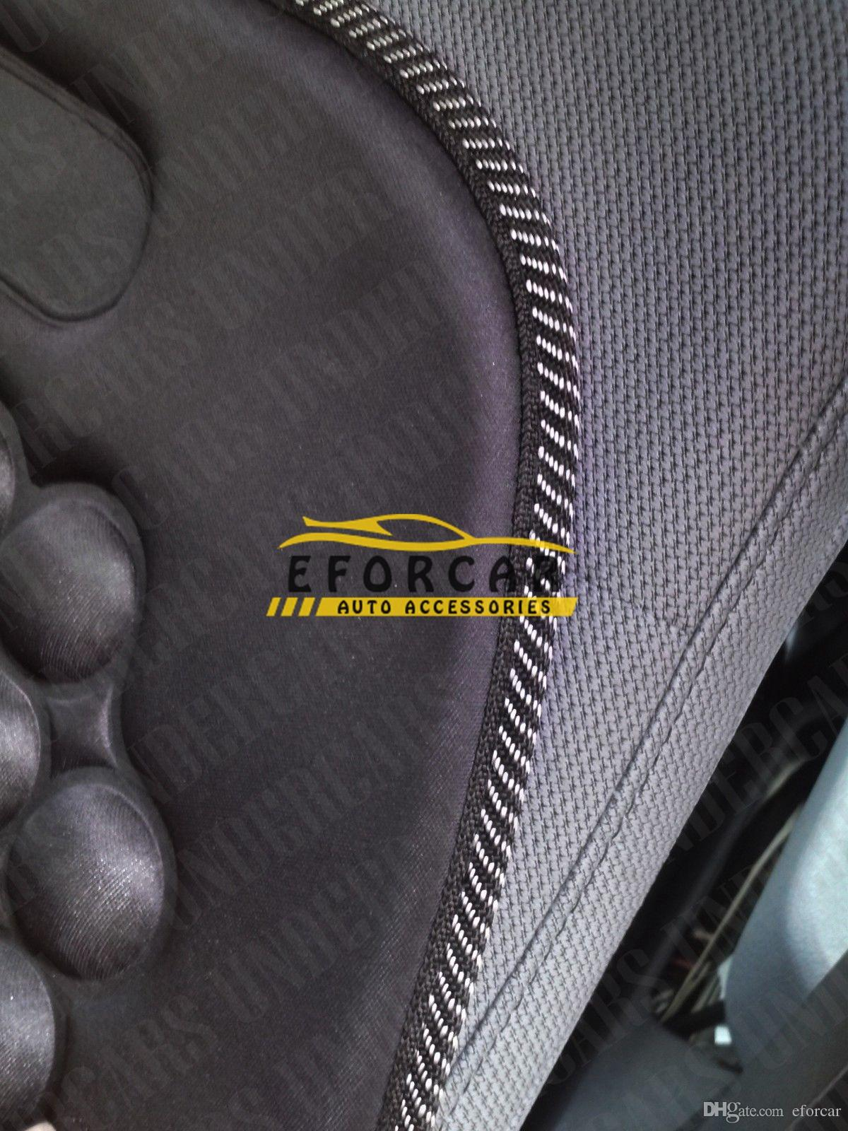 New Car Seat Cushion Mat Pad Car Seat Support Car Seat Cover Protector Magnetic Therapy Massage Acu-Beads for Office Home chairs