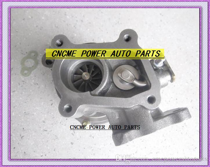 TURBO K03 62 53039880062 0375H3 0375H4 9643350480 Turbocompressor Para Jumper Citroen Para Peugeot Boxer Comercial II 2001-10 DW12UTED 2.2L HDI