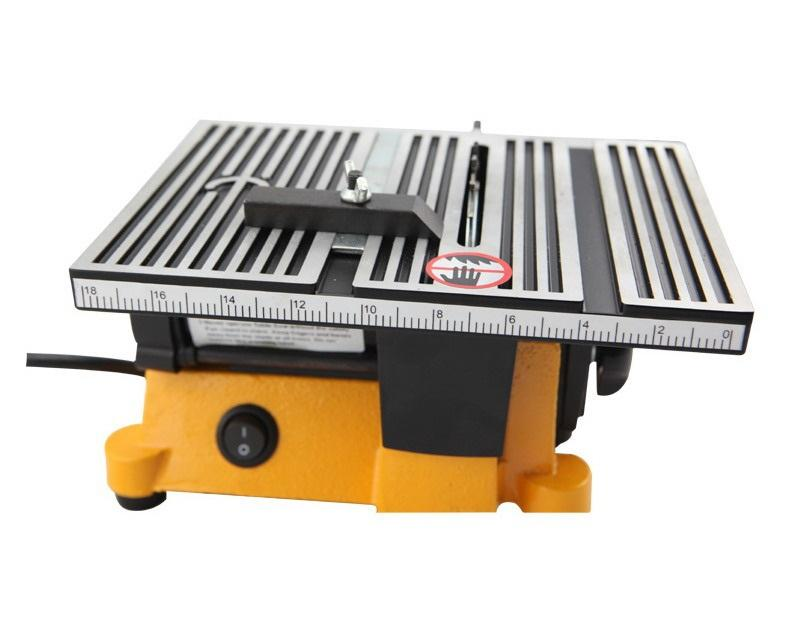 Online cheap mini table sawmini bench saw alloy blade diamond see larger image keyboard keysfo Images
