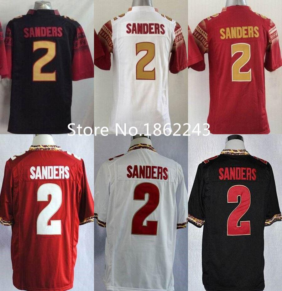 bbaed7f0c31 ... czech online cheap factory outlet florida state seminoles jersey 2 deion  sanders college football jersey sfu