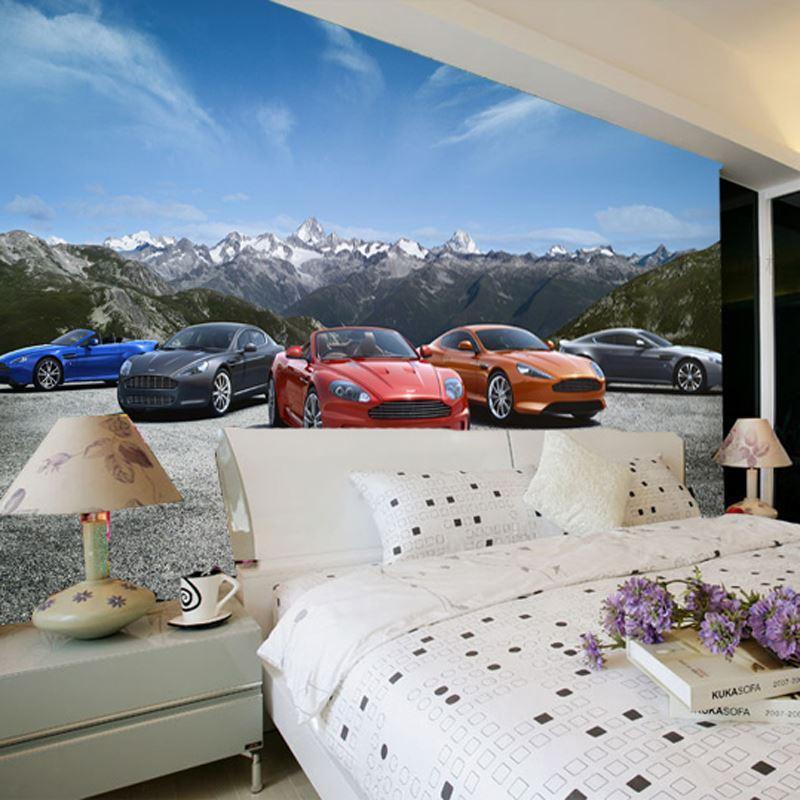 Bedroom Living Room Kitchen Dining Backdrop 3d Wallpaper Customized Luxury Cars Hotel Stereo Custom Best Desktop Wallpapers Hd High