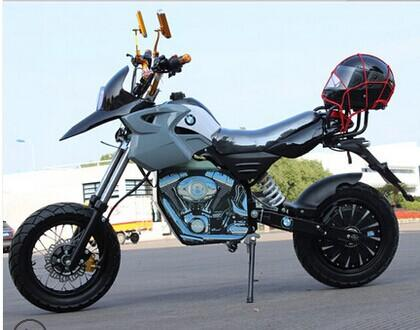 2018 Off Road Motorcycle Electric Car Full Electric Bicycle