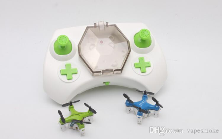 FY804 4CH 2.4G 3D Roll Helicopter Toy Drone Mini RC Quadcopter Radio Control Aircraft with Light 2015