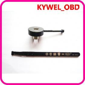 GOSO HU66 2 الأخدود الداخلي لأداة الأقفال VW Lock Pick