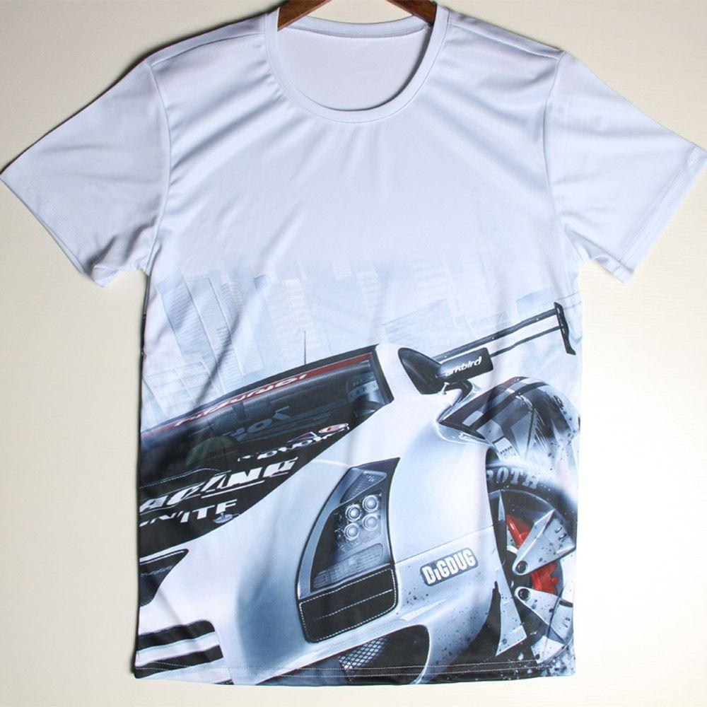 Need For Speed 3d T Shirts Men Sons Of Anarchy 3d T Shirt Printing ...