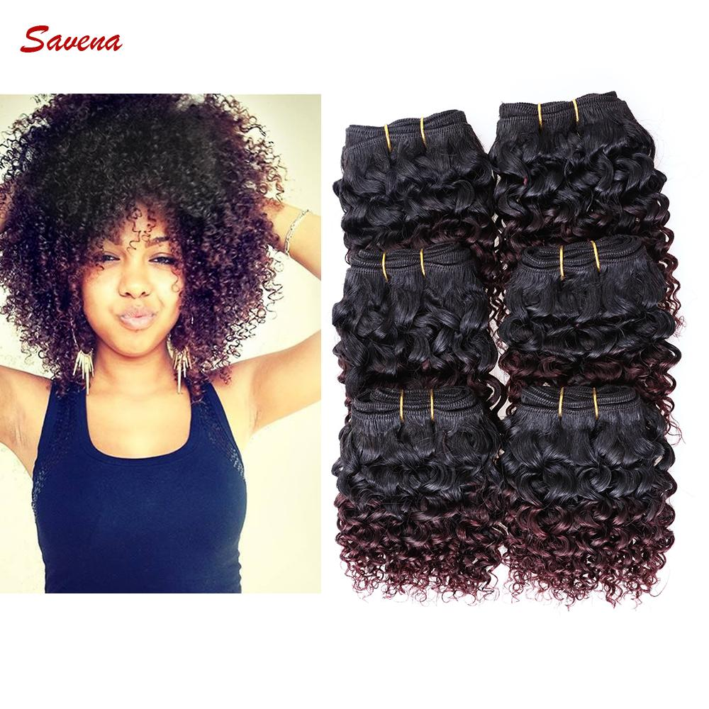 Cheap 6 bundles 50g ombre cheap afro kinky curly human hair 8 inch cheap 6 bundles 50g ombre cheap afro kinky curly human hair 8 inch short curly hair extension weft weave hair extensions human hair weave from catwind pmusecretfo Images