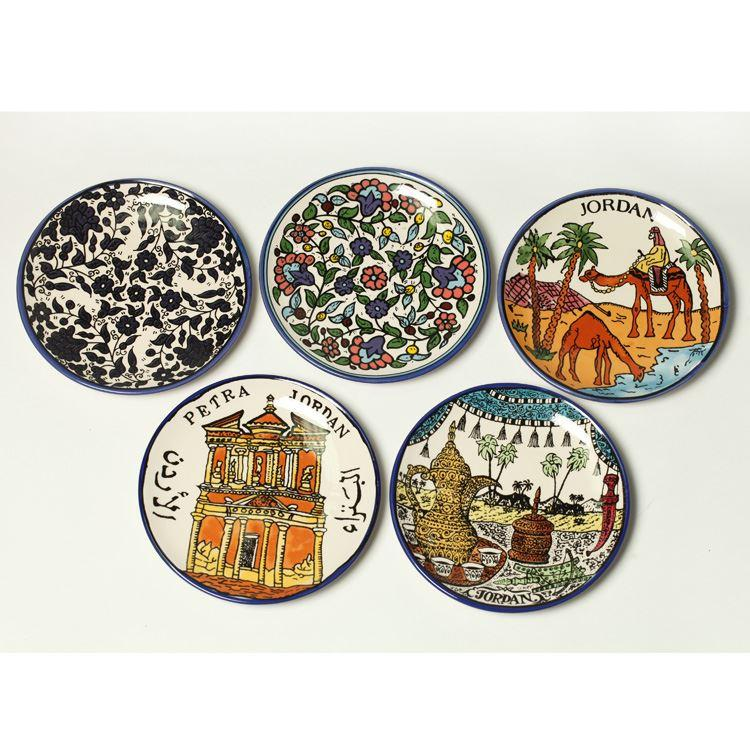 2018 Wholesale Dinner Plates Dishes Vintage Ceramic Plate Painting Tableware Of Ceramics 2j65 From Classicalgirl1989 $20.71 | Dhgate.Com  sc 1 st  DHgate.com & wholesale dinner plates dishes vintage ceramic plate painting tableware of ceramics free shipping 2J65