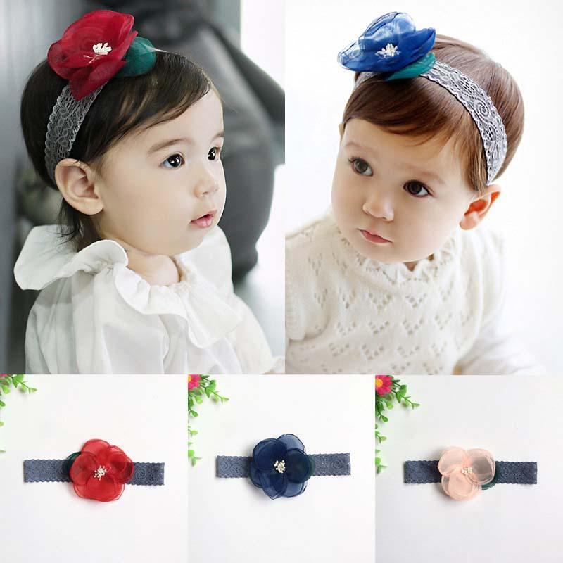 kids hair things childrens accessories korean headbands for