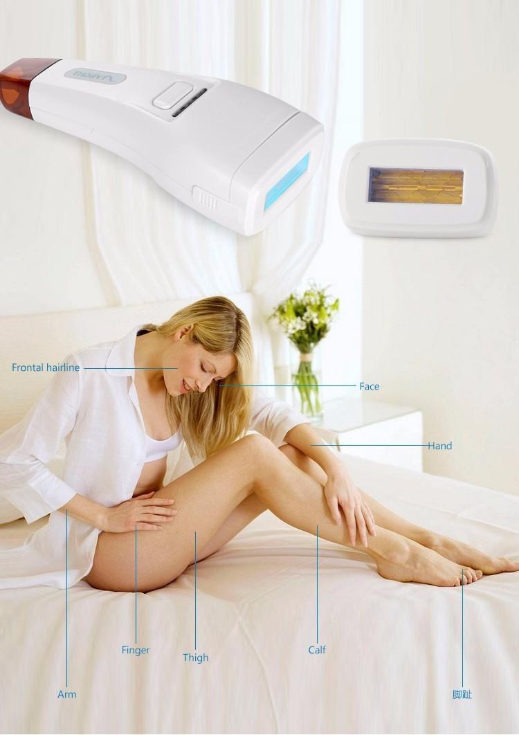 Новый Elight IPL Лазерный эпилятор постоянное удаление волос женщины подмышки бикини лазер Depilador лица акне удаление красоты устройство DHL доставка бесплатно