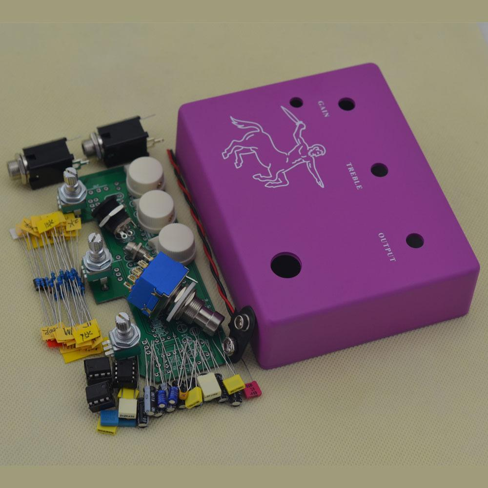 Diy Klon Overdrive Pedal Professional Clone Guitar Effect A B Box Schematic Pr Electric Kit Online With 7835 Piece On
