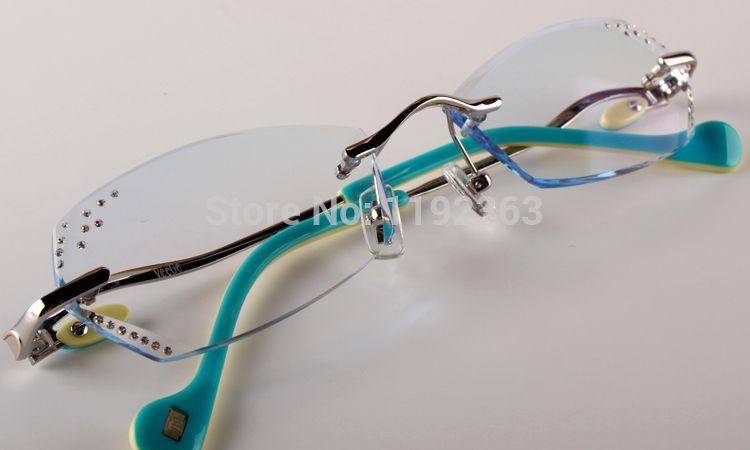 Online Cheap Wholesale High Grade Glasses For Women 2015 Fashion ...