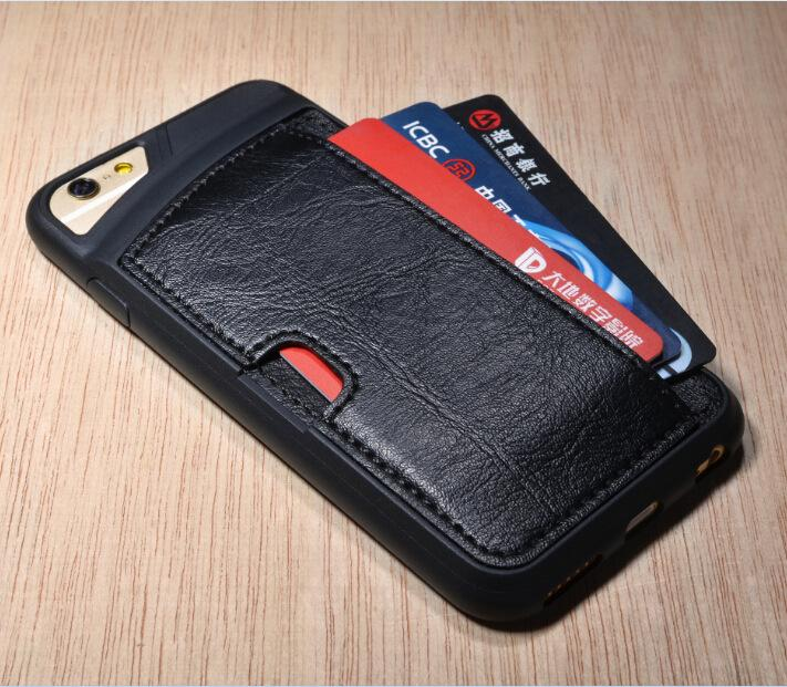 custodia iphone 6 card
