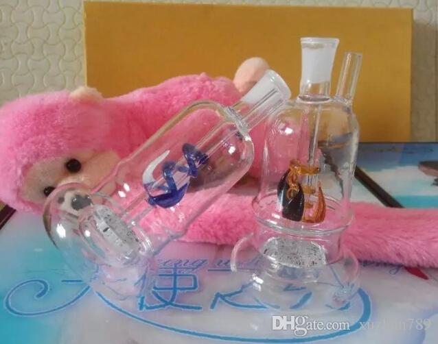 all over the world glass water pipes fittings cylindrical glass water pipes