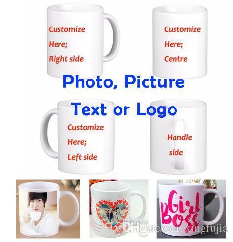 printing coffee mug