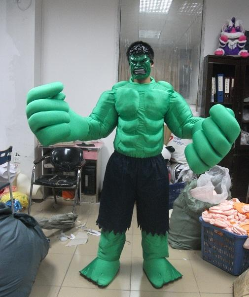 Adult Hulk Mascot Costume Bruce Banner Costume for Sale Bruce Banner Mascot Costume Hulk Costume Adult Hulk Costume Online with $239.35/Piece on ... & Adult Hulk Mascot Costume Bruce Banner Costume for Sale Bruce Banner ...