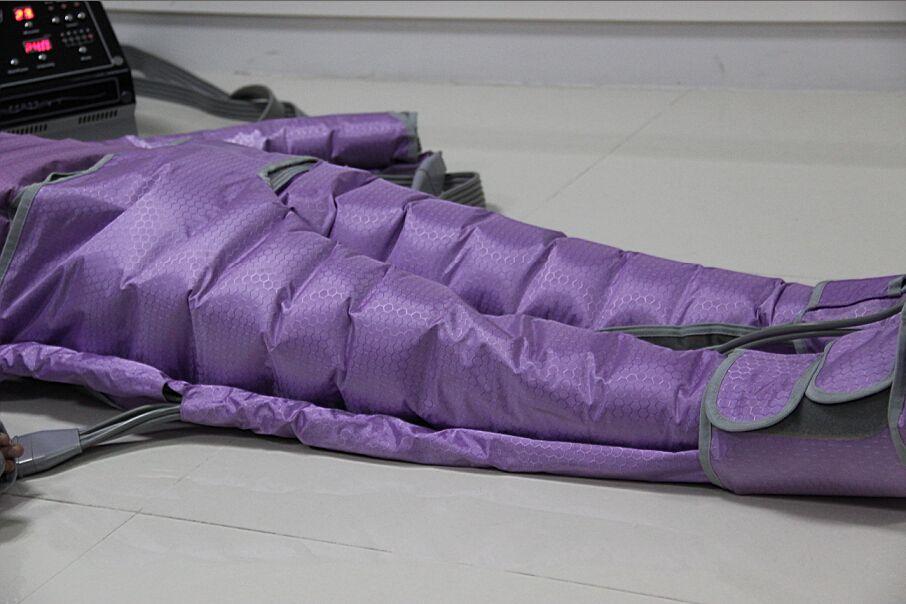 самый новый дом / салон / оборудование 44 варочных мешков пользы клиники pressotherapy все тело уменьшая машину