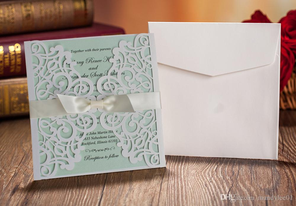 invitation wordings for wedding by bride and groom%0A See larger image