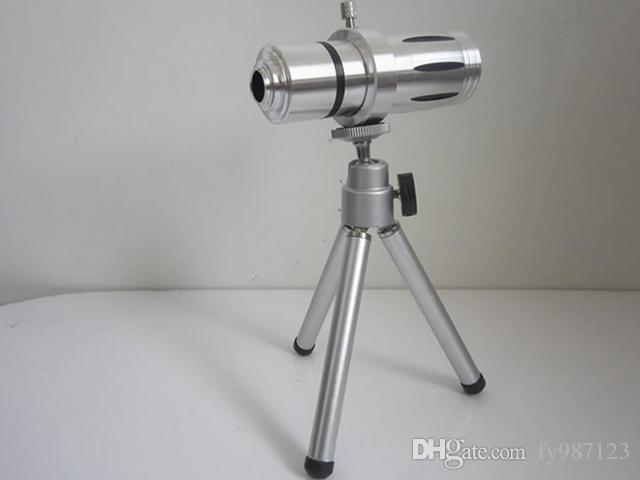 Fernrohr neue universal handy teleskop optischer zoom