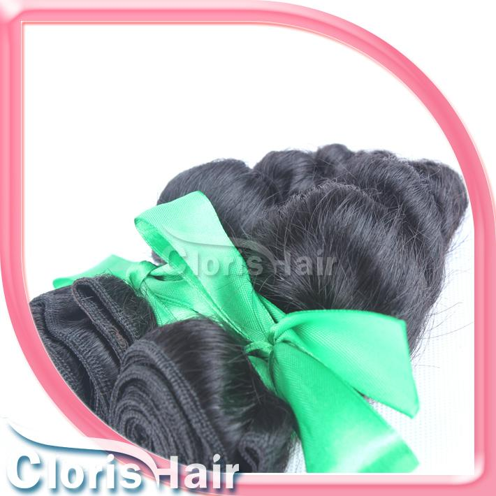 Promotion 1 Bundle Loose Body Wave Hair Weave 12-26 Inch Raw Unprocessed Virgin Indian Loose Curly Hair Extensions Wholesale 100% Human Hair
