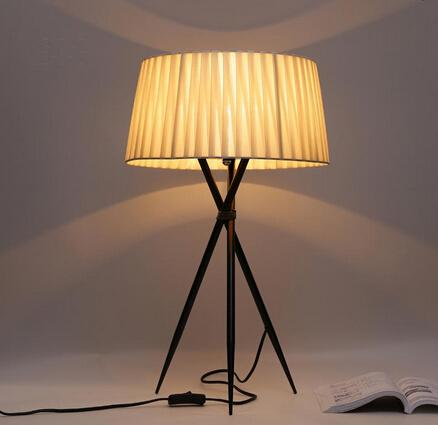 Fresh Best Table Light For Bedroom Living Room Study Room Hotel pany Reception Desk Modern Table Lamp Minimalist Style Desk Light Table Lighting Under $140 71 Pictures - Amazing designer table lamps Inspirational