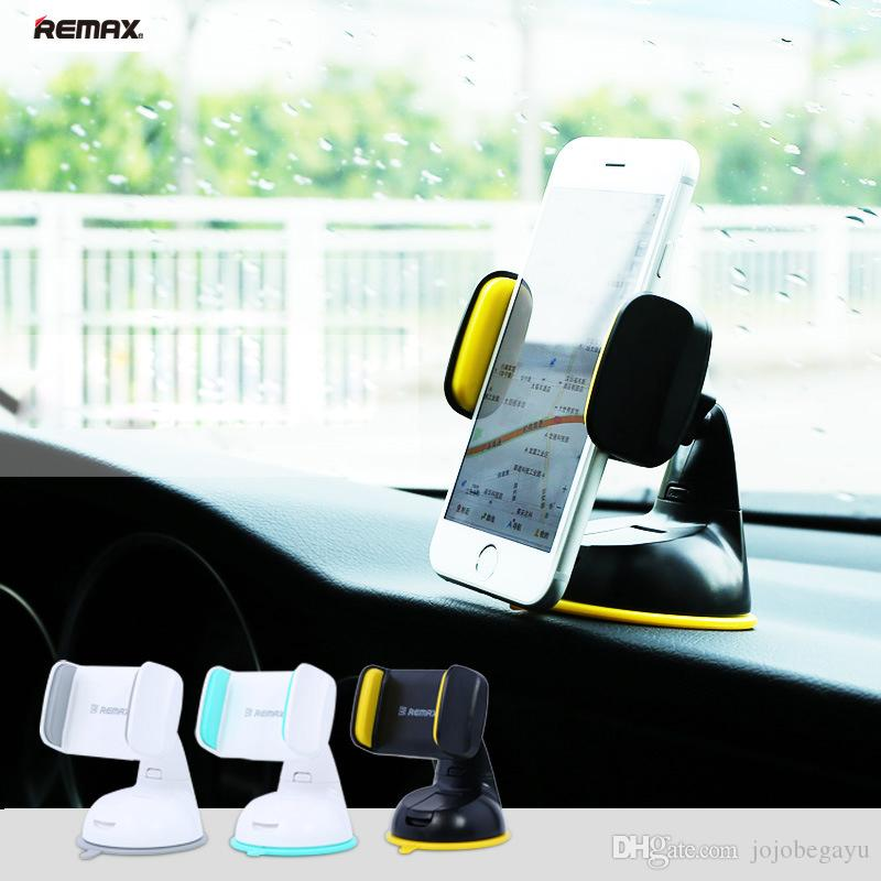 360 Multi-Functional Car Phone Bracket Suction-Cup Holder For GPS Car Dash Windshield Mount Holder Stand For Phone