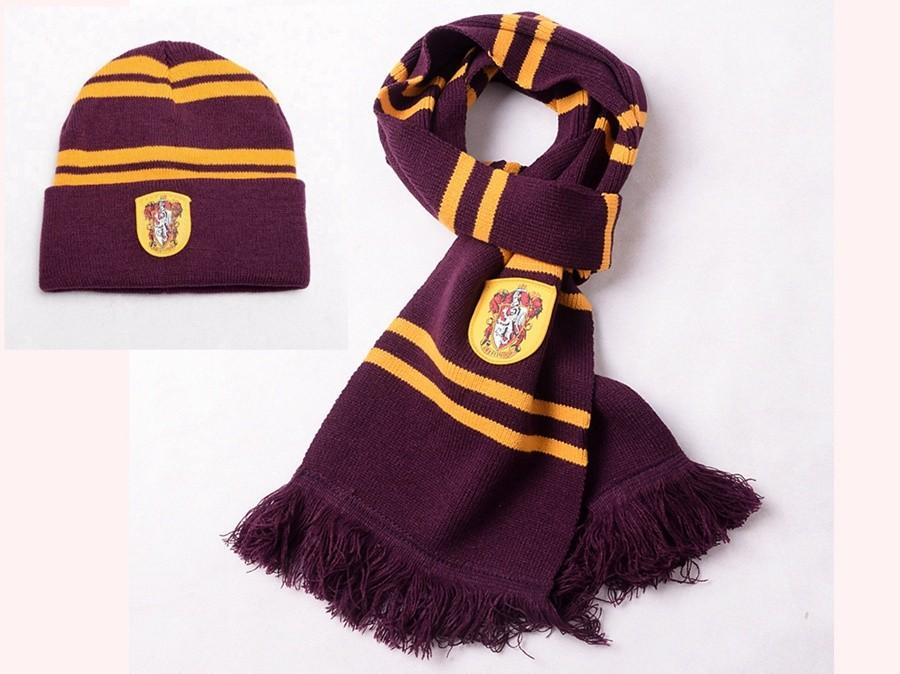 Harry potter winter hat