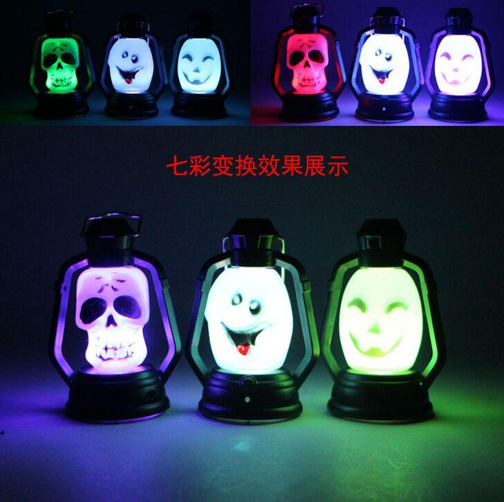 2019 Halloween Light Led Lantern Novelties Symphony